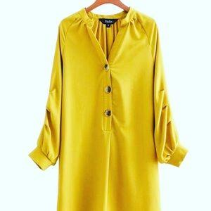 Ashoreshop Women Shirt Dress